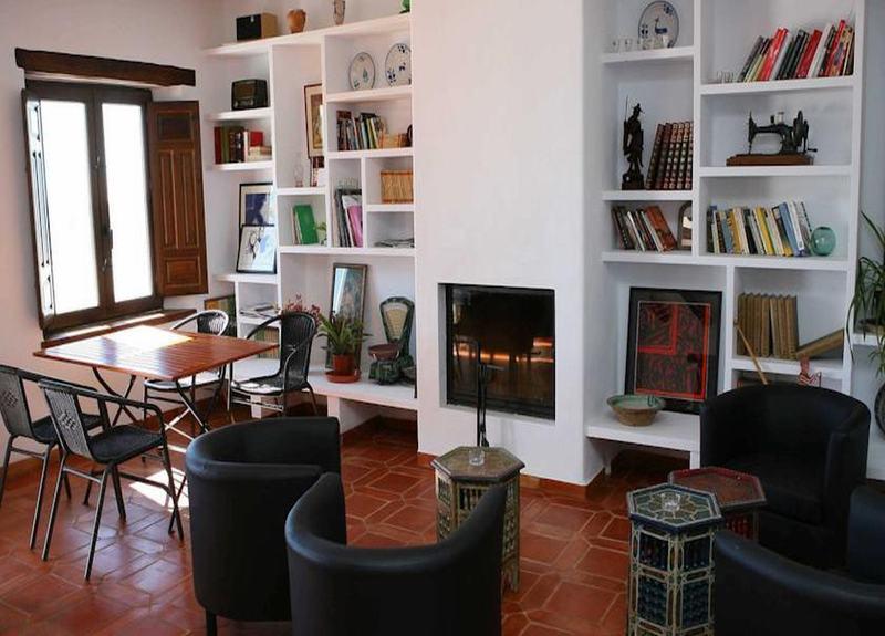 Apartamentos La Oveja Verde