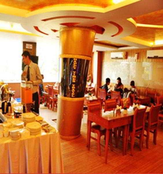 HotelAura De Asia Luxury Living