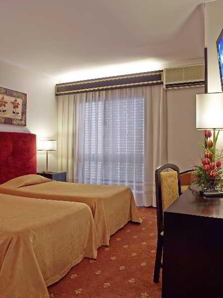 Hotel Jardim 1