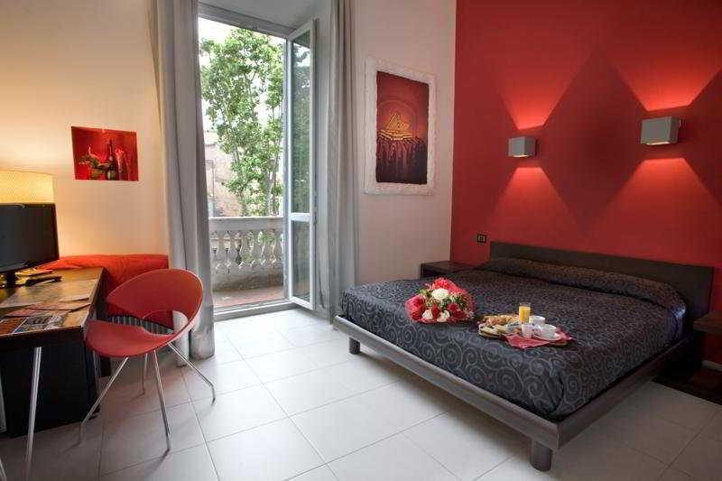 Hotel Chroma Dyo 1