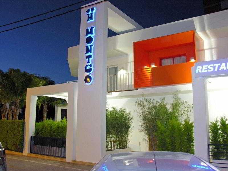 Hotel Montgo