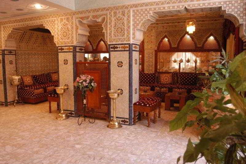 Hôtel Tachfine