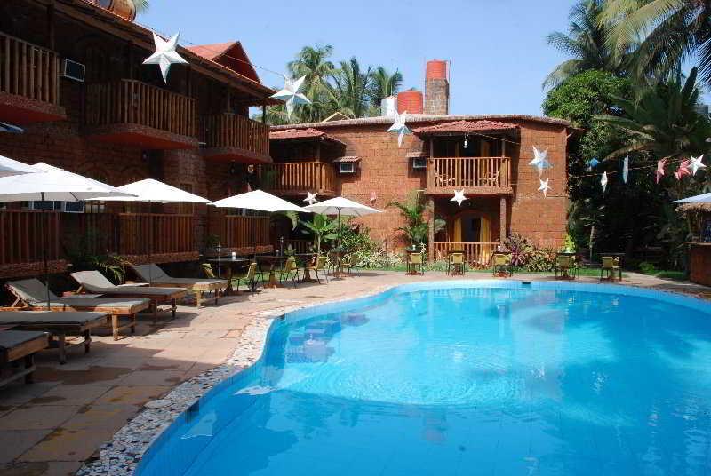 HotelSeabreeze Village
