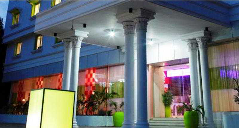 Spearmint Hyderabad India