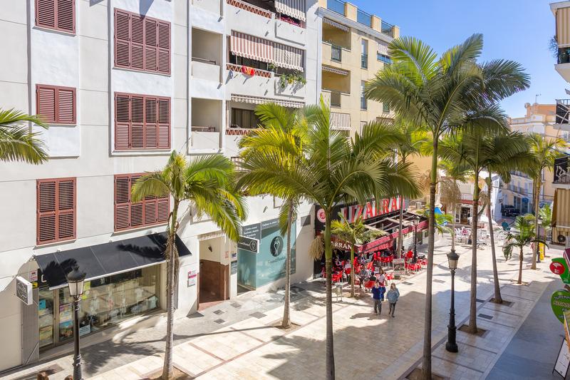 Hotel Sol Y Miel