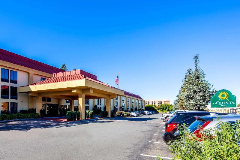 La Quinta Inn Oakland