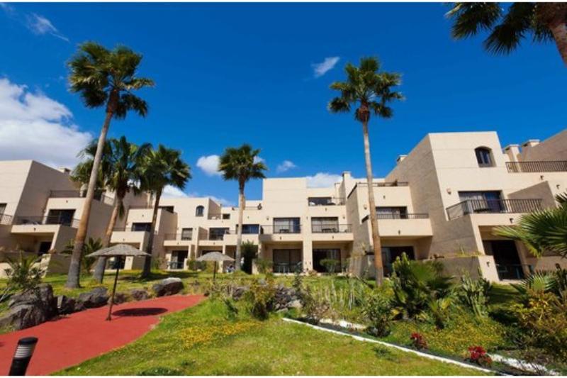 Blue Sea Apartamentos Costa Teguise Gardens 1