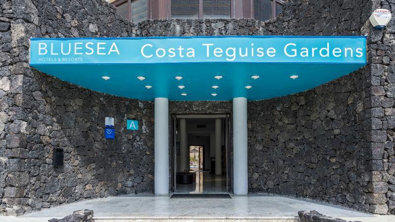 Blue Sea Apartamentos Costa Teguise Gardens 6