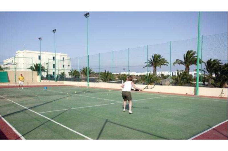 Blue Sea Apartamentos Costa Teguise Gardens 4