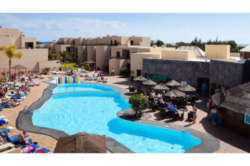 Blue Sea Apartamentos Costa Teguise Gardens 9