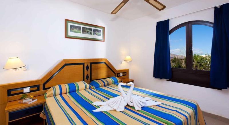 Blue Sea Apartamentos Costa Teguise Gardens 7