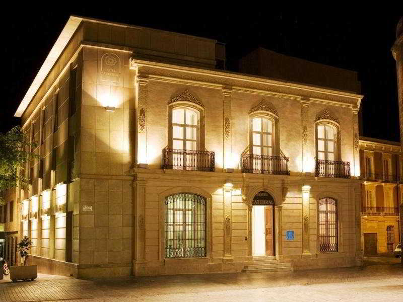 Hotel Htl Catedral Almeria 1