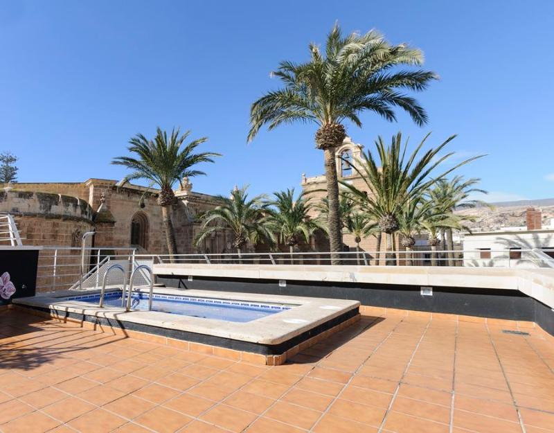 Hotel Htl Catedral Almeria thumb-2