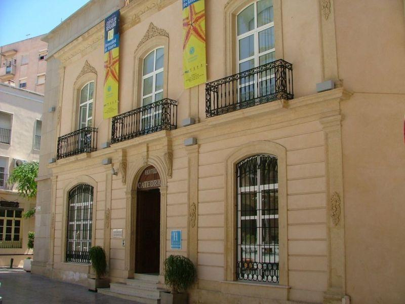 Hotel Htl Catedral Almeria thumb-3