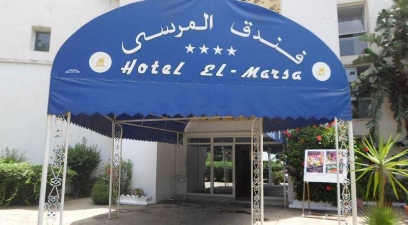 Алжир - El Marsa Alger