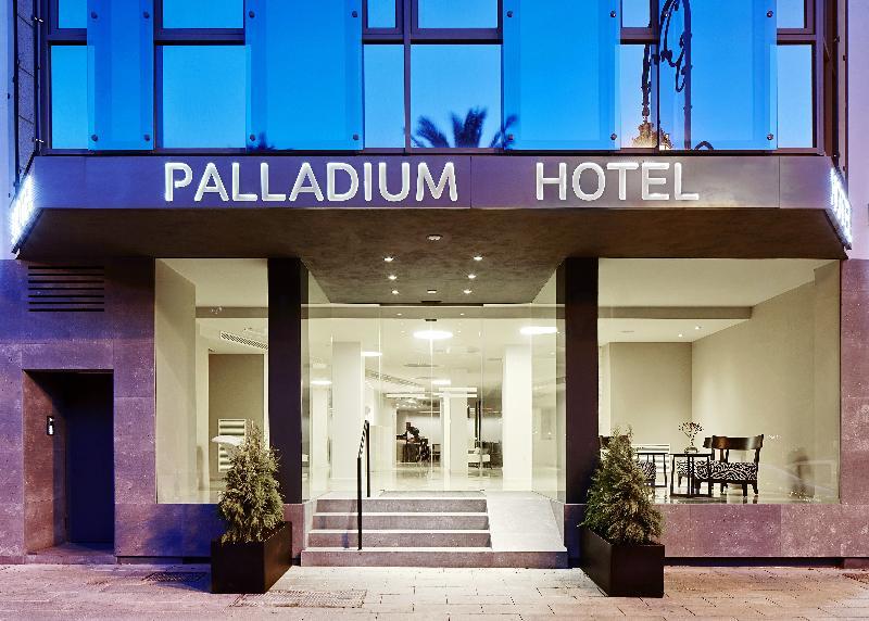 Palladium 20