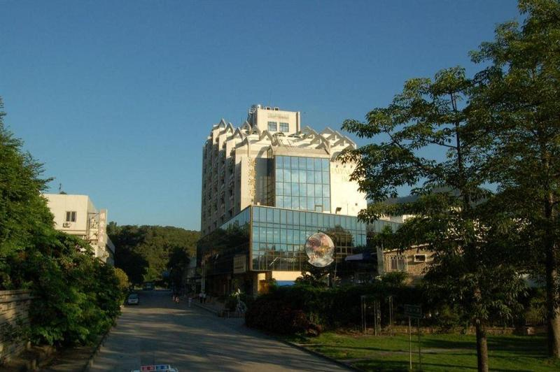 Hai Tao, Shenzhen