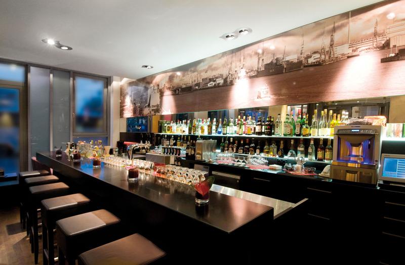 hotel grand city hotel hamburg mitte hamburgo desde 64 rumbo. Black Bedroom Furniture Sets. Home Design Ideas
