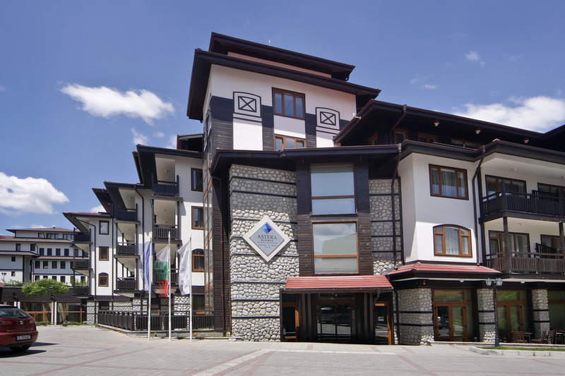 Банско - Astera Bansko Apart-hotel & Spa