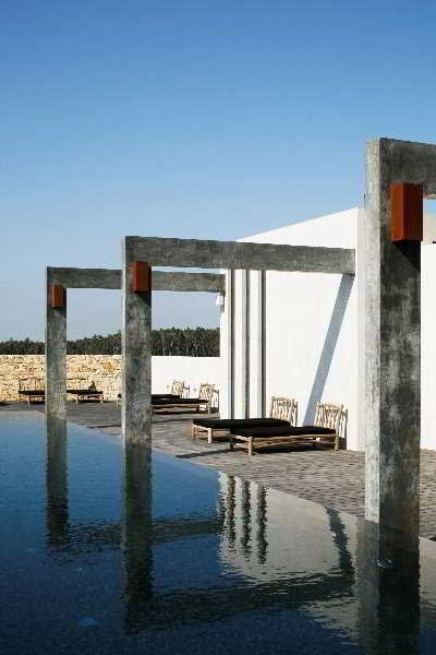 Hotel Areias Do Seixo Charm Hotel & Residences
