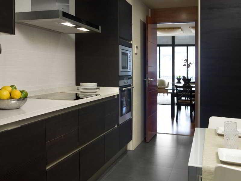 Apartment superior capacity 4