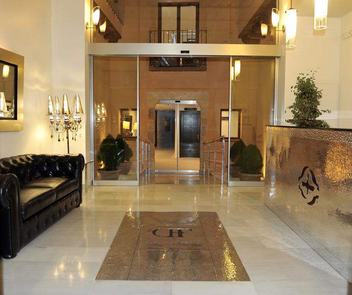 Hotel Don Felipe 1