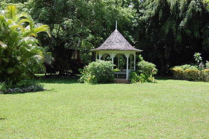 Очо-Риос - The Inn At Shaw Park Gardens & Waterfalls