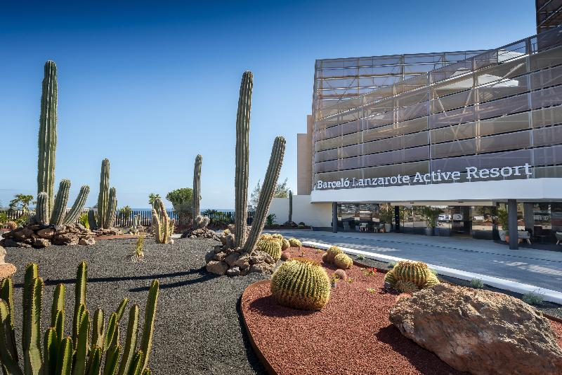 Be Live Family Lanzarote Resort 3