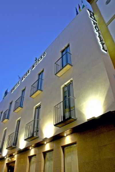 Hotel Aacr Museo