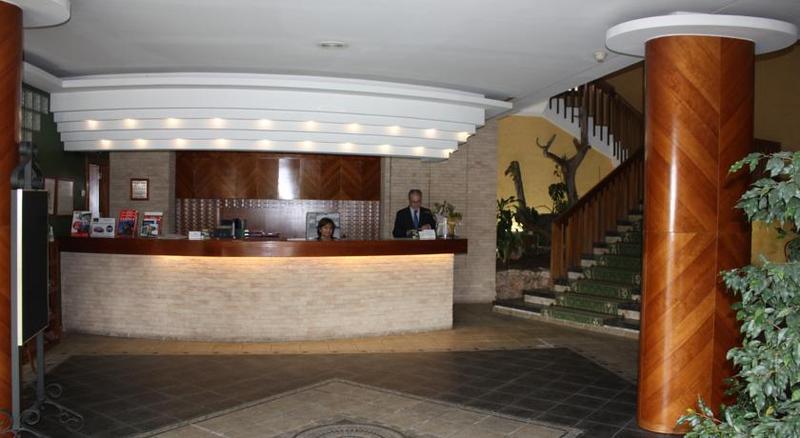 Hotel Civitas Hotel Torremangana 1