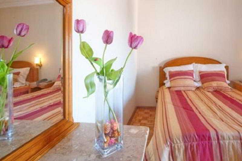 Hotel Residencial Ferrinho