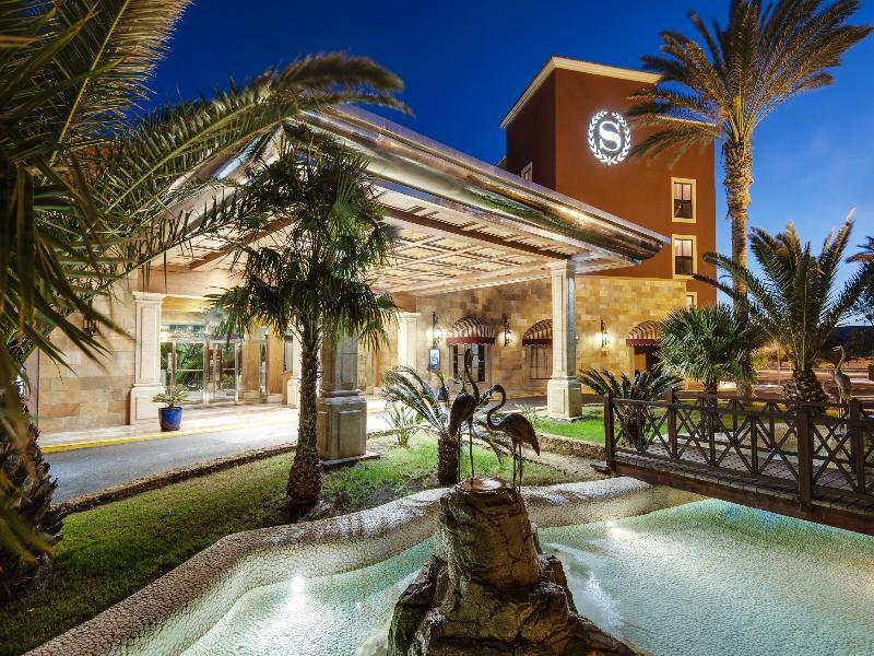 Sheraton Fuerteventura Beach, Golf & Spa Resort 46