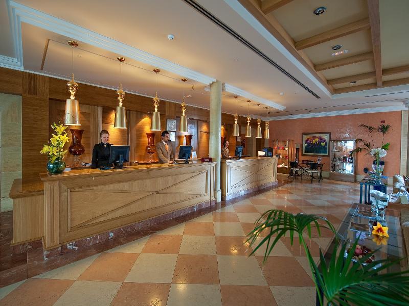 Sheraton Fuerteventura Beach, Golf & Spa Resort 31