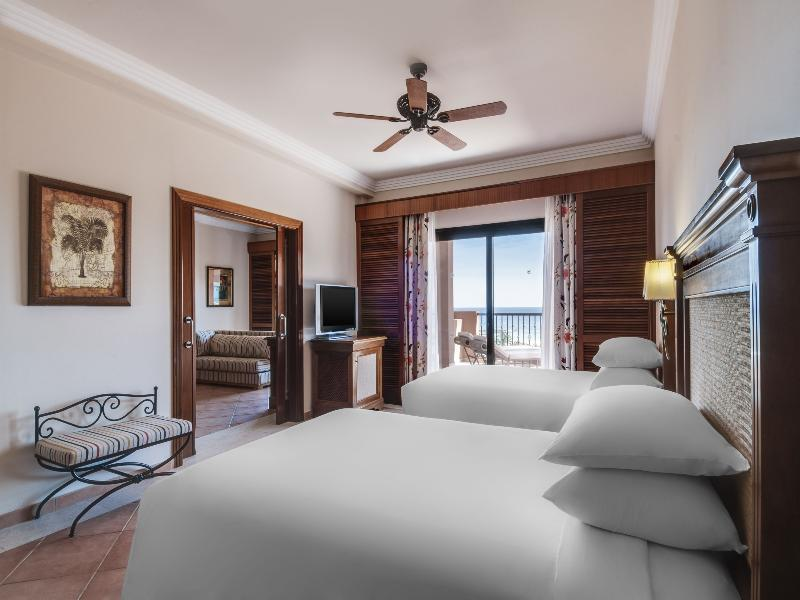 Sheraton Fuerteventura Beach, Golf & Spa Resort 3