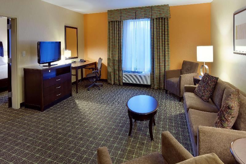 Suite premium king bed