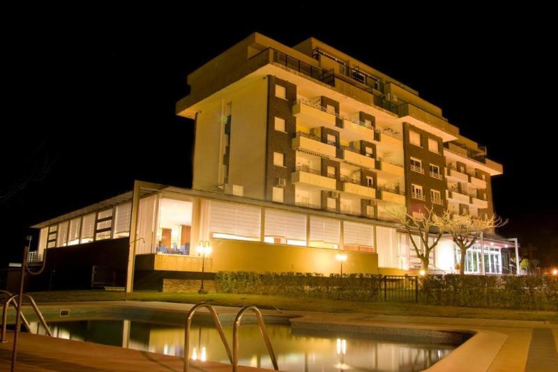 Hotel La Sinagoga Hotel Spa
