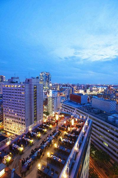 HotelRamada Osaka