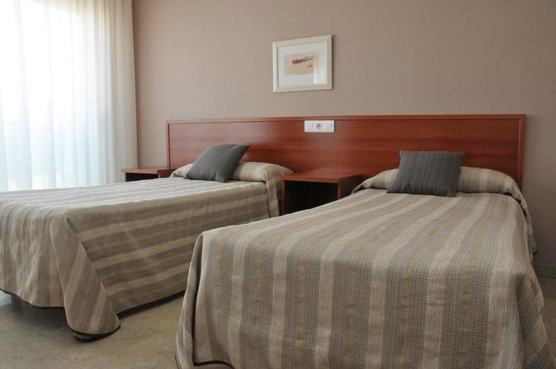 Hotel Evenia Platjamar