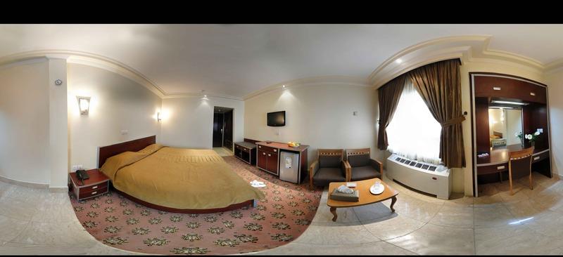 HotelPiroozy Isfahan Hotel