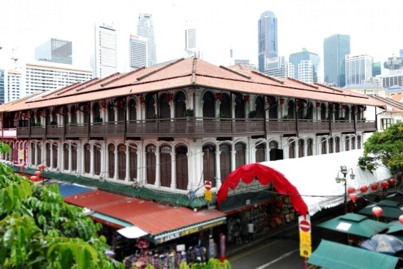 Santa Grand Lai Chun Yuen