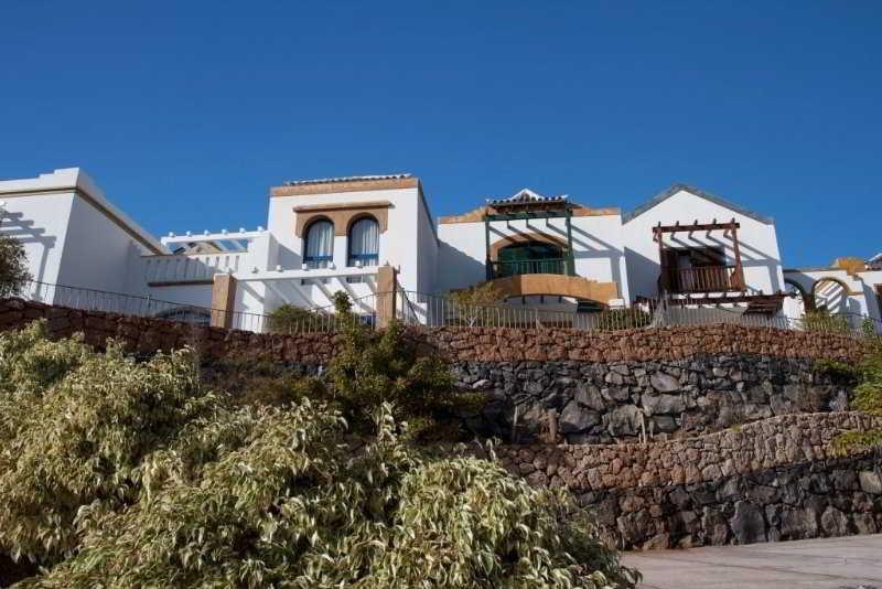 Hotel Suite Villa María 3