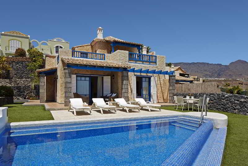 Hotel Suite Villa María 16