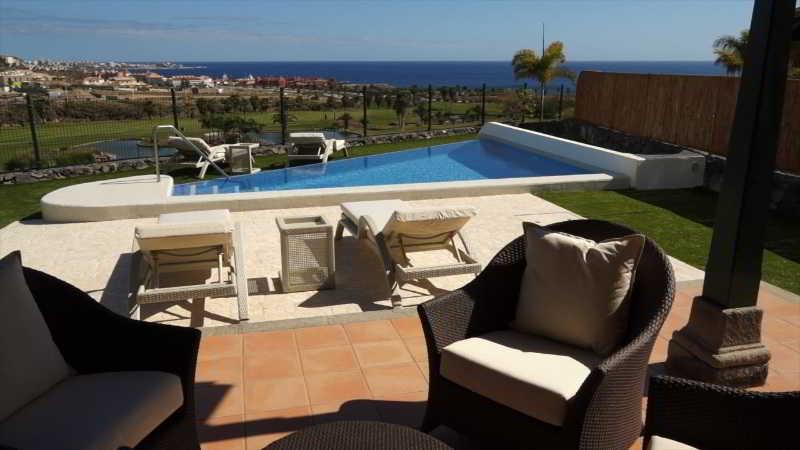 Hotel Suite Villa María 18