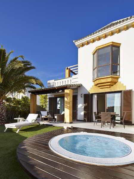 Hotel Suite Villa María 23