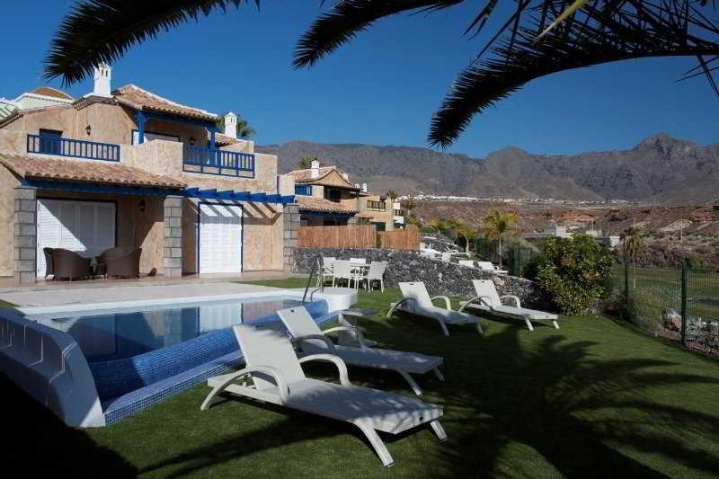 Hotel Suite Villa María 26