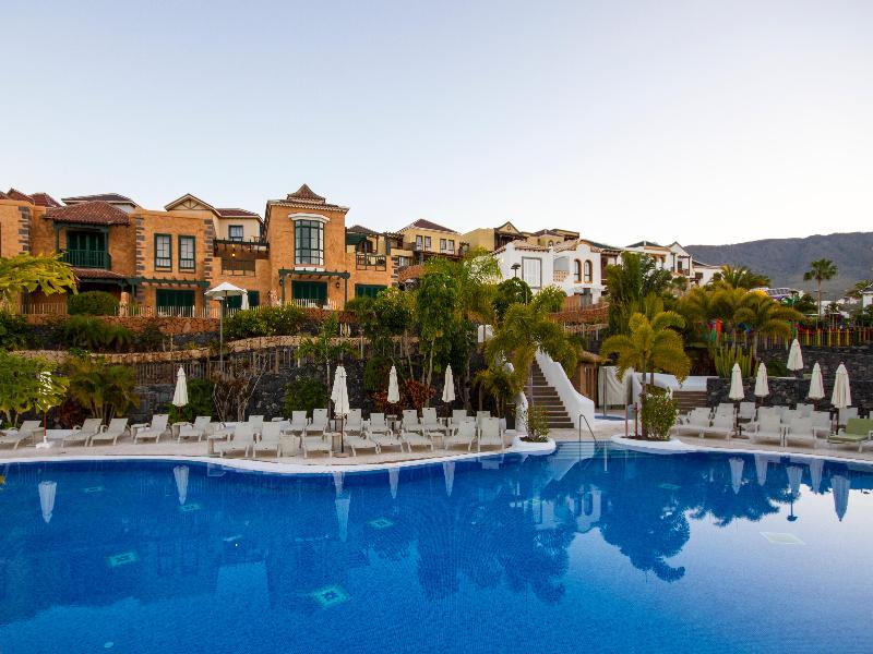 Hotel Suite Villa María 28