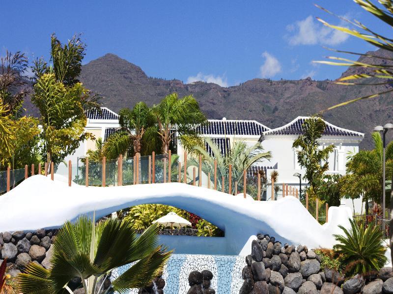 Hotel Suite Villa María 30