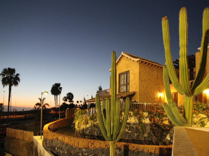 Hotel Suite Villa María 5