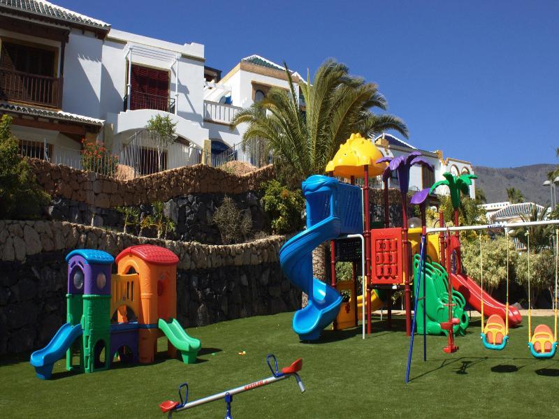 Hotel Suite Villa María 13