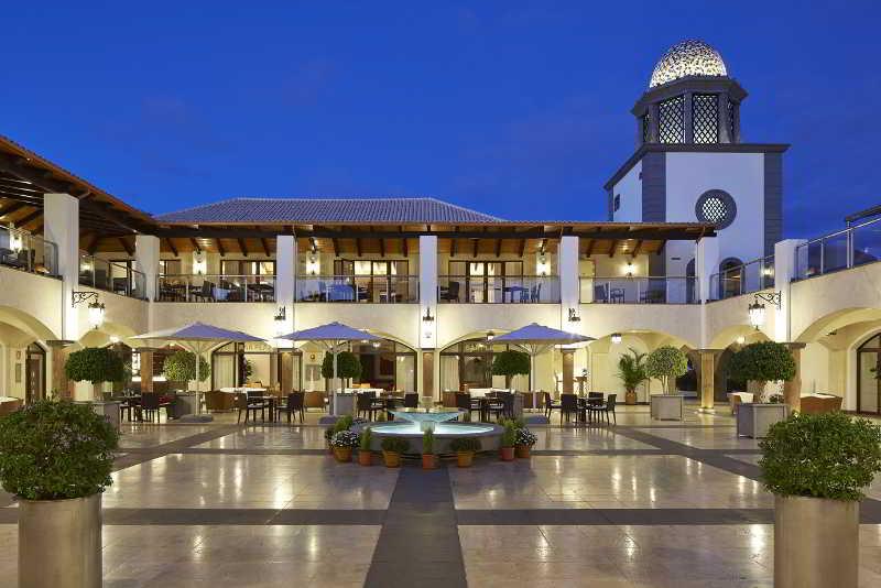 Hotel Suite Villa María 1
